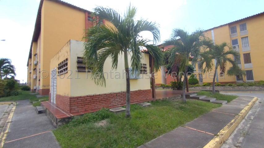 Apartamento Lara>Cabudare>Parroquia Cabudare - Venta:21.000 Precio Referencial - codigo: 21-25332