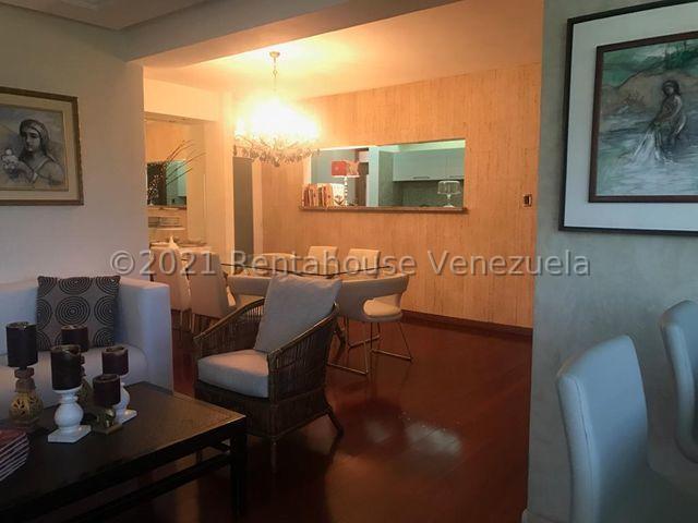 Apartamento Carabobo>Valencia>Las Chimeneas - Venta:74.000 Precio Referencial - codigo: 21-25529