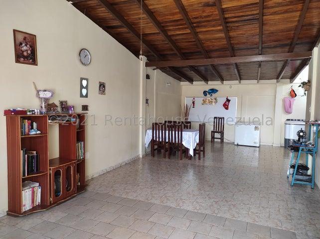 Casa Aragua>Turmero>La Mantuana - Venta:27.000 Precio Referencial - codigo: 21-25247