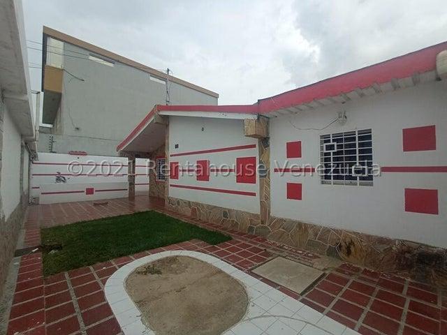 Casa Aragua>Cagua>Centro - Venta:40.000 Precio Referencial - codigo: 21-25318