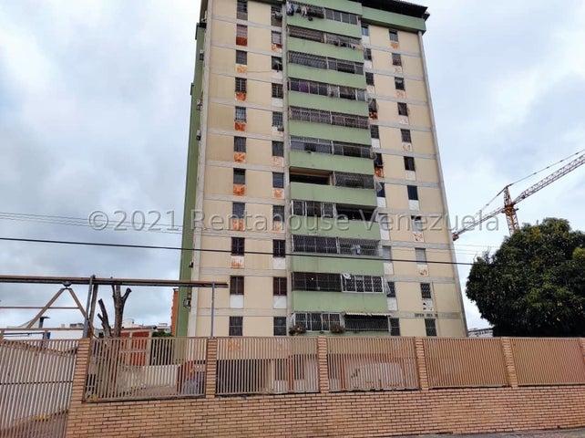 Apartamento Lara>Barquisimeto>Centro - Venta:33.000 Precio Referencial - codigo: 21-25515