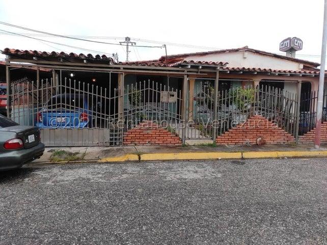 Casa Lara>Cabudare>Valle Hondo - Venta:35.000 Precio Referencial - codigo: 21-25518