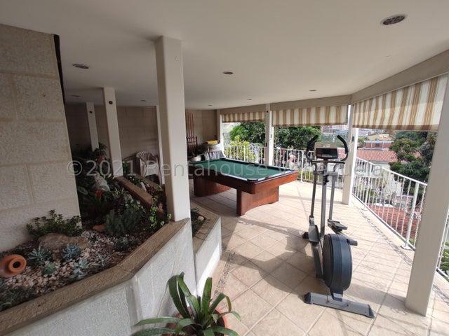 Casa Distrito Metropolitano>Caracas>Colinas del Tamanaco - Venta:1.050.000 Precio Referencial - codigo: 22-3