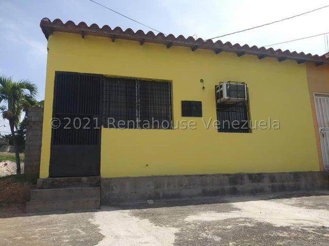 Casa Lara>Cabudare>Los Yabos - Venta:7.500 Precio Referencial - codigo: 21-25541
