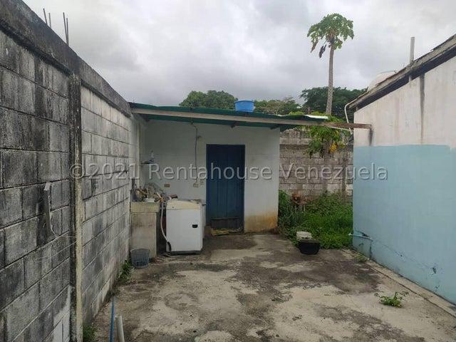 Casa Lara>Cabudare>La Morenera - Alquiler:150 Precio Referencial - codigo: 21-24565
