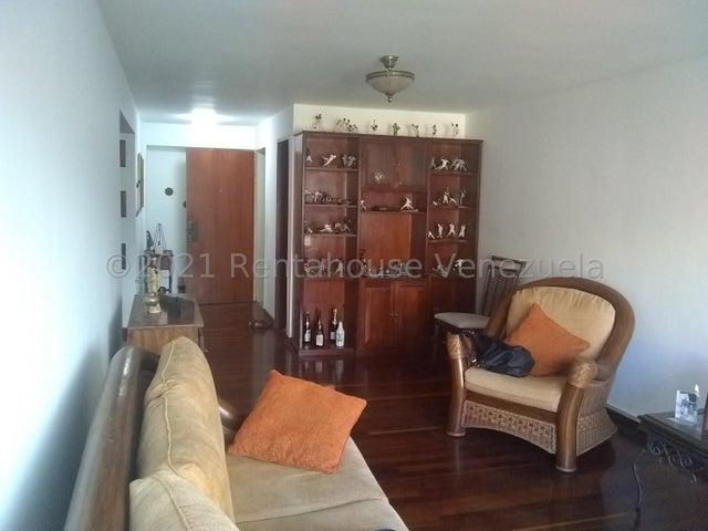 Apartamento Distrito Metropolitano>Caracas>Santa Fe Norte - Venta:95.000 Precio Referencial - codigo: 21-25571