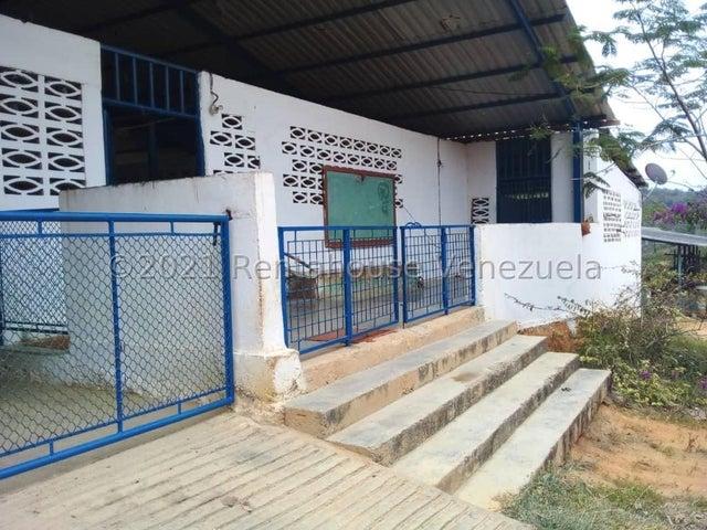 Terreno Yaracuy>San Felipe>San Felipe - Venta:450.000 Precio Referencial - codigo: 21-3579