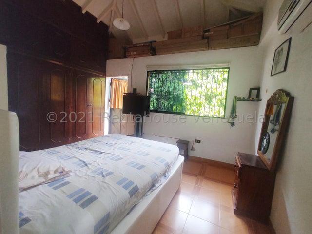 Casa Lara>Barquisimeto>Parroquia Concepcion - Venta:85.000 Precio Referencial - codigo: 21-25618