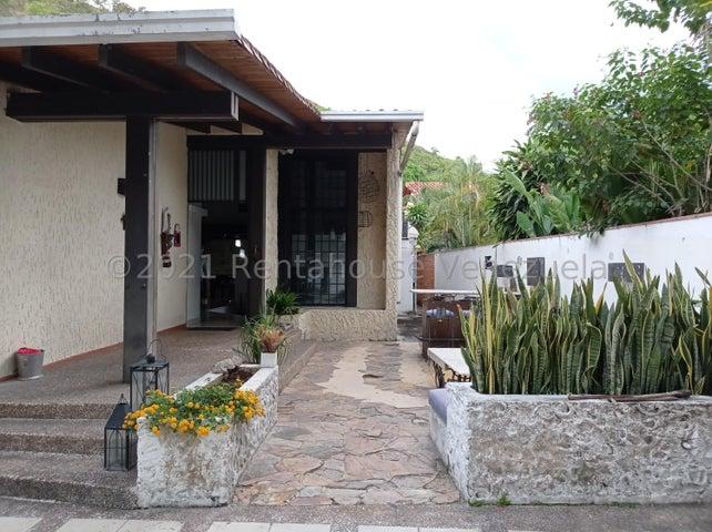 Casa Aragua>Maracay>Cantarana - Venta:200.000 Precio Referencial - codigo: 21-25671