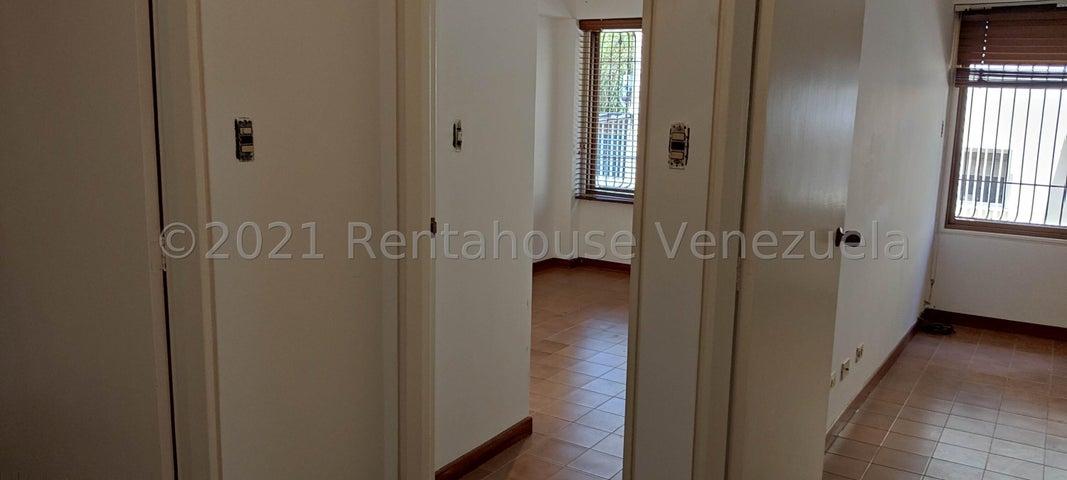 Apartamento Distrito Metropolitano>Caracas>Miranda - Venta:99.000 Precio Referencial - codigo: 21-25823