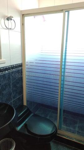 Apartamento Distrito Metropolitano>Caracas>El Paraiso - Venta:43.000 Precio Referencial - codigo: 21-26367