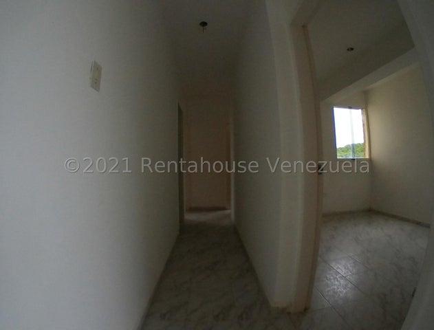 Apartamento Lara>Barquisimeto>El Cercado - Venta:9.000 Precio Referencial - codigo: 21-27667