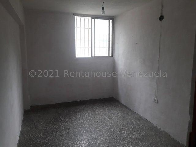 Apartamento Distrito Metropolitano>Caracas>Parroquia 23 de Enero - Venta:11.000 Precio Referencial - codigo: 21-24370