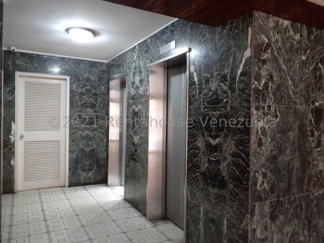 Apartamento Distrito Metropolitano>Caracas>Terrazas del Club Hipico - Venta:48.000 Precio Referencial - codigo: 21-25725