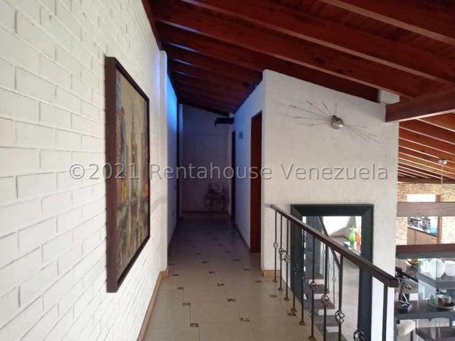 Casa Distrito Metropolitano>Caracas>El Marques - Venta:380.000 Precio Referencial - codigo: 21-26515