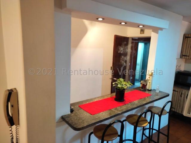 Apartamento Distrito Metropolitano>Caracas>El Llanito - Venta:29.900 Precio Referencial - codigo: 21-14745