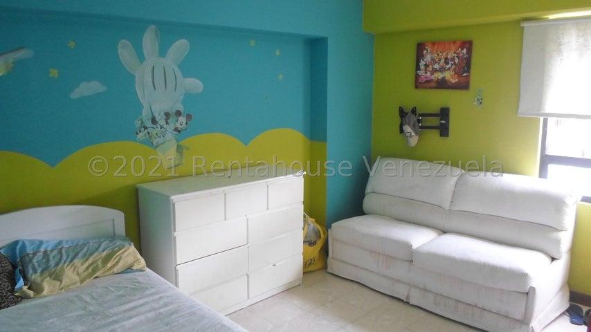 Apartamento Distrito Metropolitano>Caracas>Terrazas del Avila - Venta:170.000 Precio Referencial - codigo: 21-25915