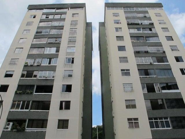 Apartamento Distrito Metropolitano>Caracas>Santa Rosa de Lima - Venta:100.000 Precio Referencial - codigo: 21-25987