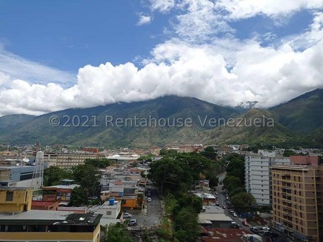 Apartamento Distrito Metropolitano>Caracas>El Marques - Venta:69.000 Precio Referencial - codigo: 21-26184
