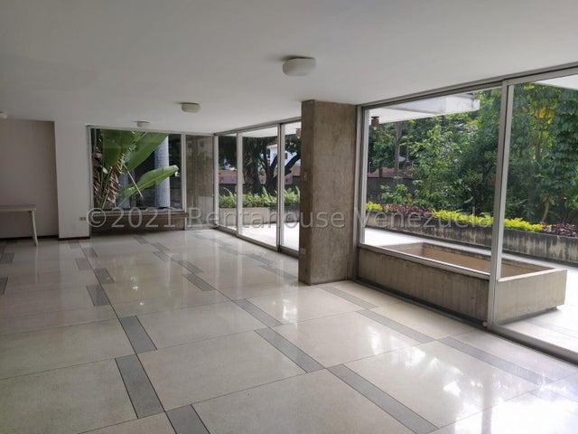 Apartamento Distrito Metropolitano>Caracas>La Castellana - Venta:160.000 Precio Referencial - codigo: 21-26340
