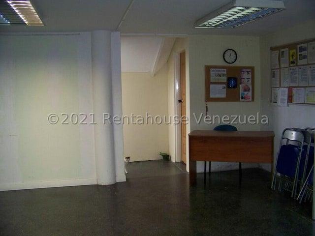 Casa Distrito Metropolitano>Caracas>La California Norte - Venta:160.000 Precio Referencial - codigo: 21-26289