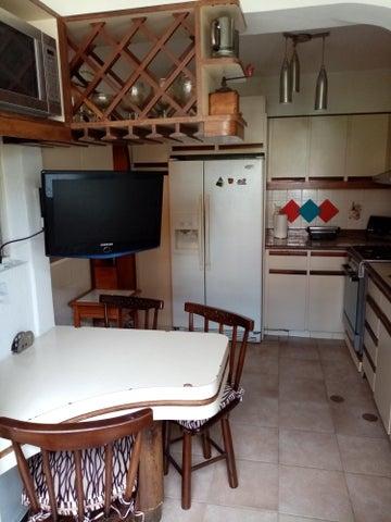 Apartamento Distrito Metropolitano>Caracas>Terrazas del Avila - Venta:75.000 Precio Referencial - codigo: 21-26409