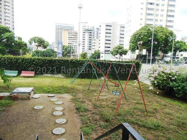 Apartamento Distrito Metropolitano>Caracas>La Campiña - Venta:75.000 Precio Referencial - codigo: 21-26525