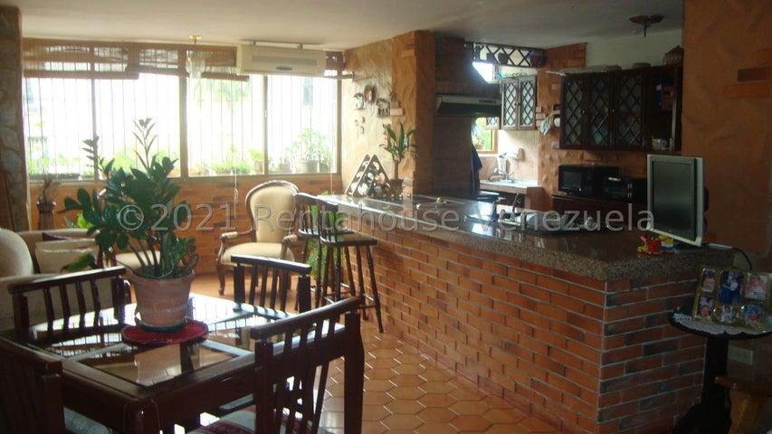 Apartamento Lara>Cabudare>Agua Viva - Venta:13.000 Precio Referencial - codigo: 21-26439