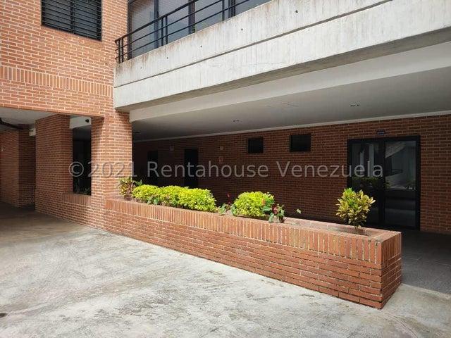 Apartamento Miranda>San Antonio de los Altos>Parque el Retiro - Venta:150.000 Precio Referencial - codigo: 21-26441