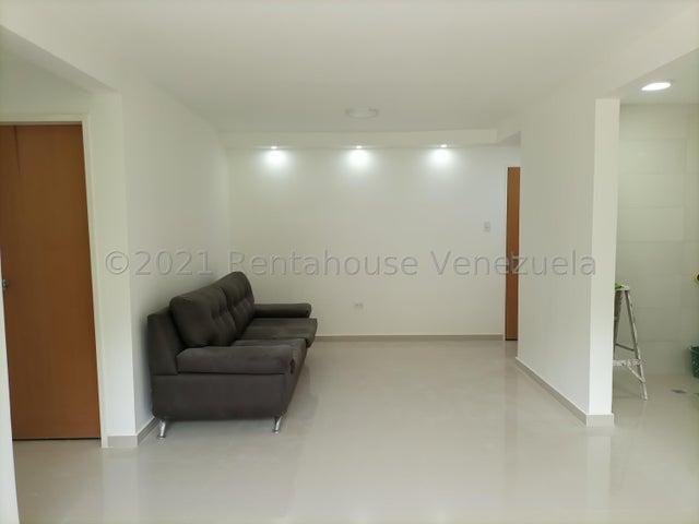 Apartamento Aragua>Cagua>Santa Rosalia - Venta:32.500 Precio Referencial - codigo: 21-26507