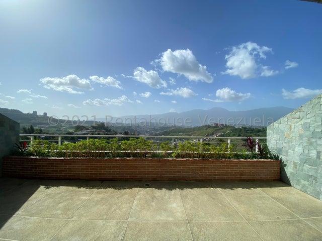 Apartamento Distrito Metropolitano>Caracas>El Placer - Venta:35.000 Precio Referencial - codigo: 21-26501
