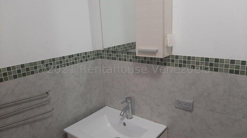 Apartamento Distrito Metropolitano>Caracas>Parque Caiza - Venta:14.000 Precio Referencial - codigo: 21-26570