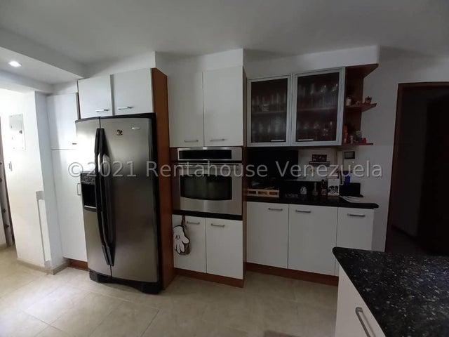 Casa Distrito Metropolitano>Caracas>Caurimare - Alquiler:1.950 Precio Referencial - codigo: 21-26651