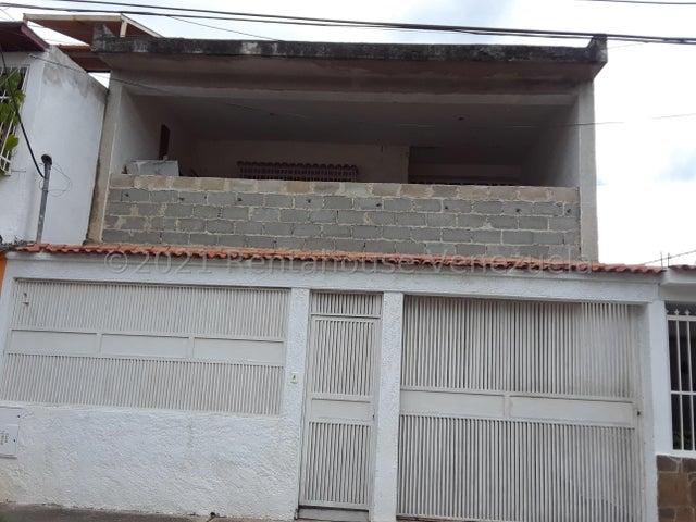 Casa Carabobo>Municipio San Diego>Monteserino - Venta:37.000 Precio Referencial - codigo: 21-27603