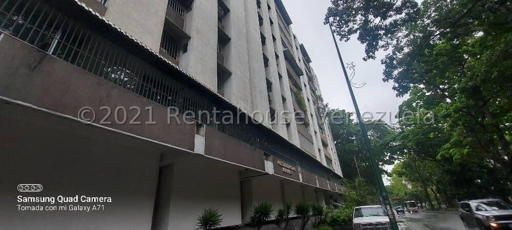 Apartamento Distrito Metropolitano>Caracas>El Marques - Venta:150.000 Precio Referencial - codigo: 21-26708