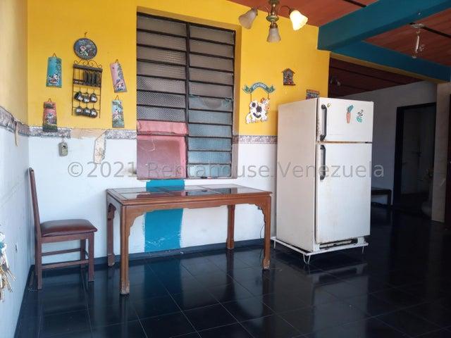 Casa Aragua>Maracay>Los Olivos Nuevos - Venta:45.000 Precio Referencial - codigo: 21-26736