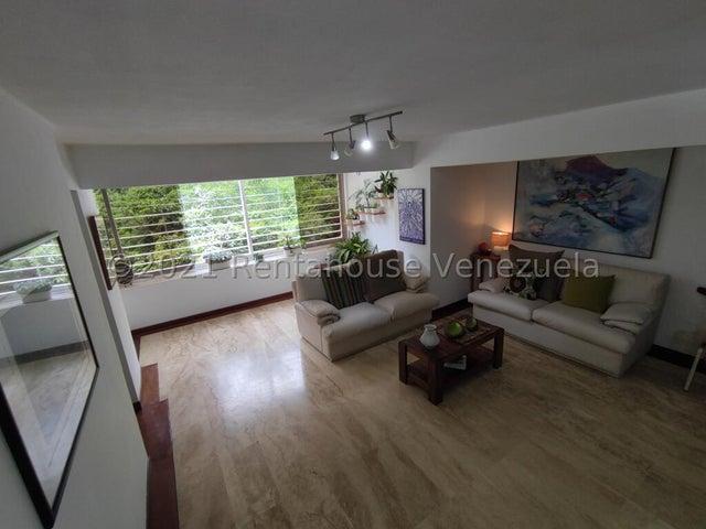 Apartamento Distrito Metropolitano>Caracas>Santa Rosa de Lima - Venta:135.000 Precio Referencial - codigo: 21-26733