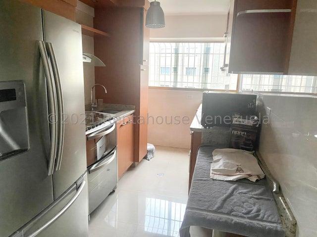 Apartamento Distrito Metropolitano>Caracas>Macaracuay - Venta:50.000 Precio Referencial - codigo: 21-26773