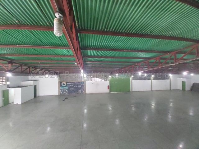 Galpon - Deposito Lara>Barquisimeto>Centro - Venta:900.000 Precio Referencial - codigo: 21-27069
