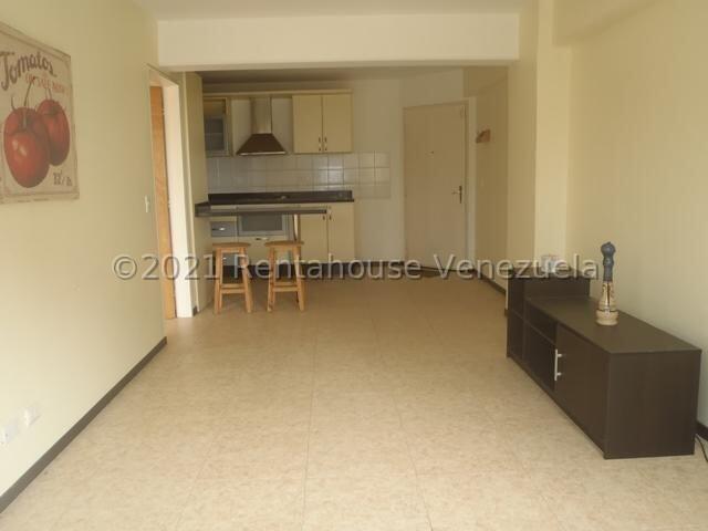 Apartamento Distrito Metropolitano>Caracas>Miravila - Venta:18.000 Precio Referencial - codigo: 21-27105