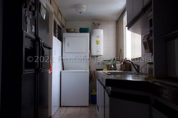 Apartamento Distrito Metropolitano>Caracas>Santa Fe Sur - Venta:140.000 Precio Referencial - codigo: 21-26833