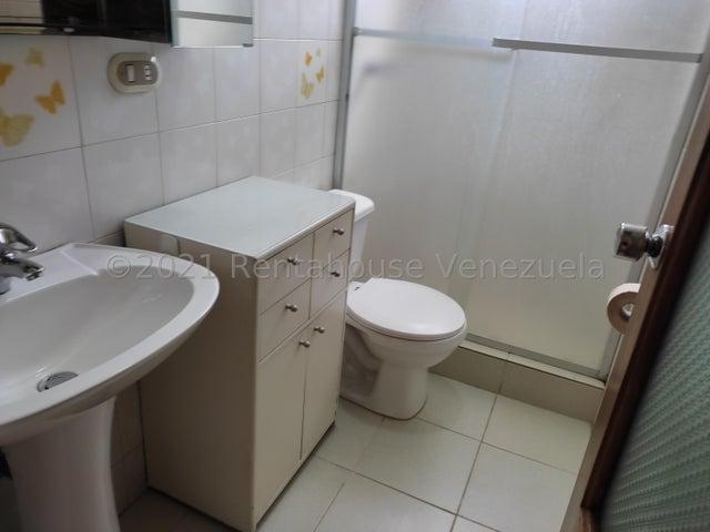 Apartamento Distrito Metropolitano>Caracas>Santa Rosa de Lima - Venta:160.000 Precio Referencial - codigo: 21-17199