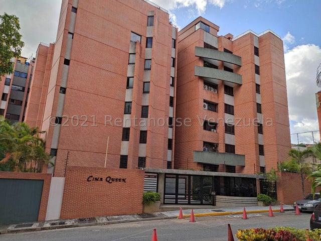 Apartamento Distrito Metropolitano>Caracas>La Tahona - Venta:129.500 Precio Referencial - codigo: 21-26879