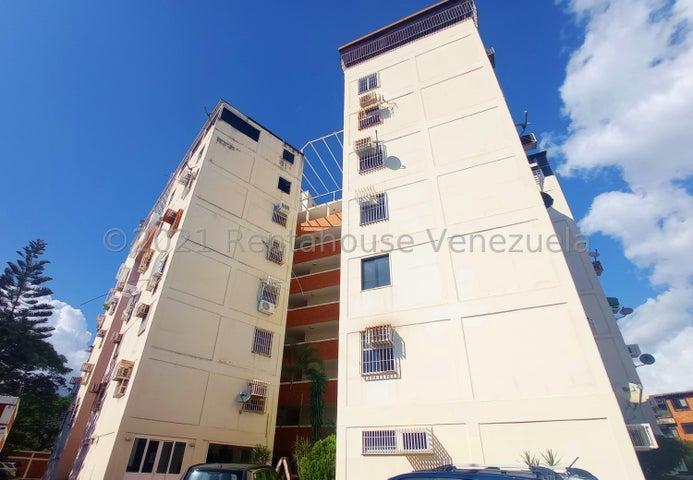Apartamento Aragua>Maracay>Base Aragua - Venta:26.000 Precio Referencial - codigo: 21-26690