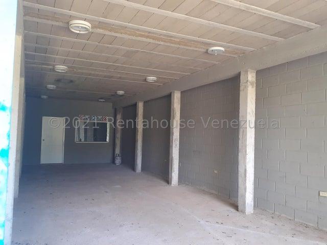 Galpon - Deposito Aragua>Villa de Cura>Villa Virginia - Venta:40.000 Precio Referencial - codigo: 21-27473