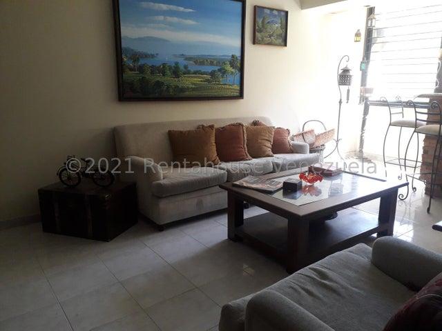 Apartamento Distrito Metropolitano>Caracas>Manzanares - Venta:49.000 Precio Referencial - codigo: 21-27071