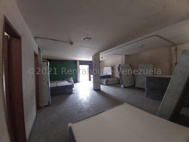 Local Comercial Lara>Barquisimeto>Del Este - Venta:65.000 Precio Referencial - codigo: 21-27068