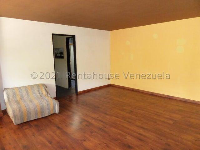 Apartamento Distrito Metropolitano>Caracas>San Luis - Venta:80.000 Precio Referencial - codigo: 21-27539