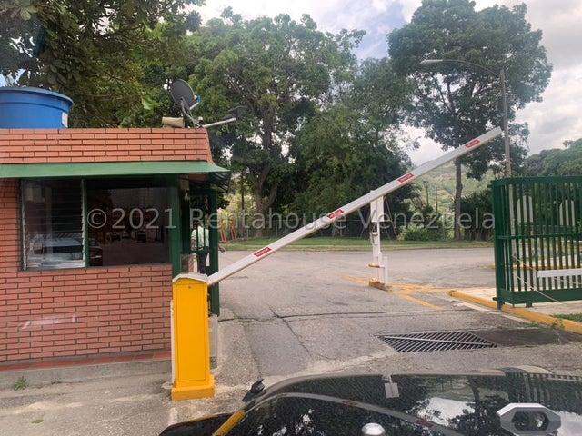 Casa Distrito Metropolitano>Caracas>Terrazas del Club Hipico - Venta:260.000 Precio Referencial - codigo: 21-27518