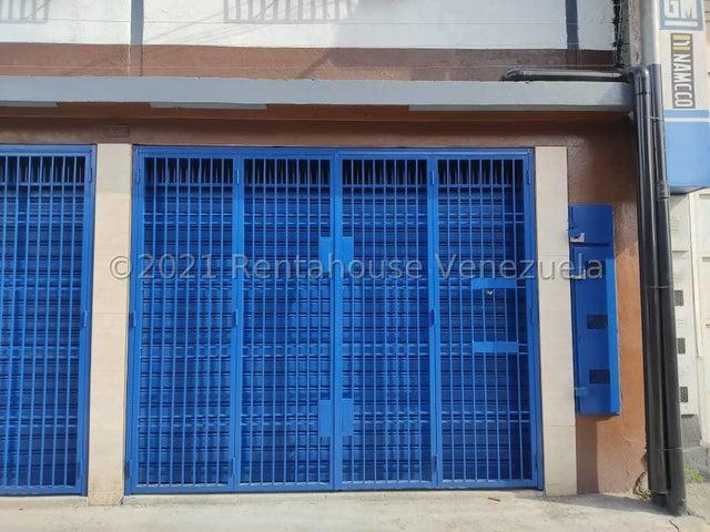 Local Comercial Lara>Barquisimeto>Centro - Alquiler:320 Precio Referencial - codigo: 21-16063